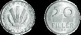 1983 A FAO CÉLKITŰZÉSEINEK TÁMOGATÁSA - ALUMÍNIUM ÉRME