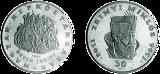 1966 ZRÍNYI MIKLÓS HALÁLÁNAK 400. ÉVFORDULÓJA - EZÜSTÉRME