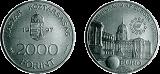 Csatlakozás az Európai Unióhóz - ezüstérme