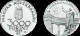 1999 CSATLAKOZÁS AZ EURÓPAI UNIÓHOZ - EZÜSTÉRME