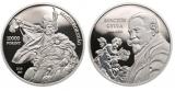 2019 Benczúr Gyula születésének 175. évfordulóján - ezüstérme