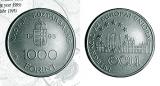 1995 CSATLAKOZÁS AZ EURÓPAI UNIÓHOZ III. - EZÜSTÉRME