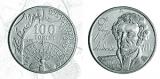 Fáy András születésének 200. évfordulója - színesfém érme