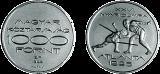 1996 1996. ÉVI NYÁRI OLIMPIAI JÁTÉKOK - ATLANTA II. - EZÜSTÉRME