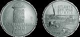 1994 1996. ÉVI NYÁRI OLIMPIAI JÁTÉKOK - ATLANTA I. - EZÜSTÉRME