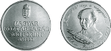 1990 KÖLCSEY FERENC SZÜLETÉSÉNEK 200. ÉVFORDULÓJA - EZÜSTÉRME