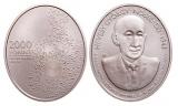 Hevesy György - CuNi színesfém érme