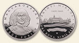 2014 ZRINYI MIKLÓS (1620-1664) - Ag (ezüst érme)