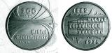 Magyar Tudományos Akadémia - ezüstérme