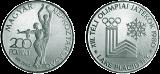 Téli olimpiai játékok - Lake Placid 1980 - ezüstérme