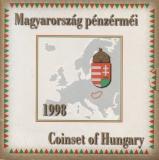 1998 Forgalmi sor