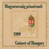 1999 Forgalmi sor