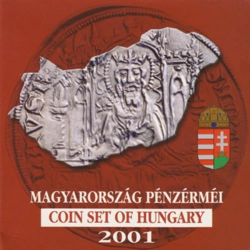 2001 Forgalmi sor