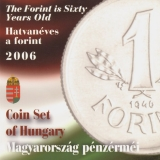 2006 Extra Forgalmi sor