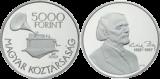 2007 KODÁLY ZOLTÁN SZÜLETÉSÉNEK 125. ÉVFORDULÓJA - EZÜSTÉRME