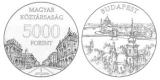 BUDAPEST - EZÜSTÉRME